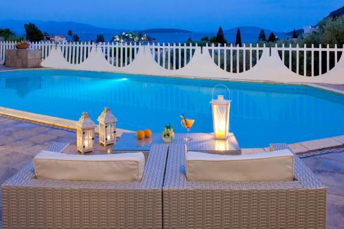 . Viaros Hotel Apartments