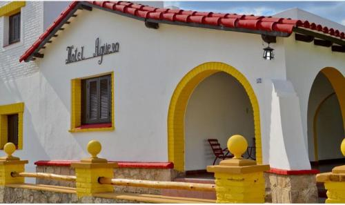 Фото отеля Nuevo Hotel Aguero