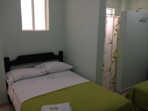 תמונות לחדר Hotel 3ra Avenida