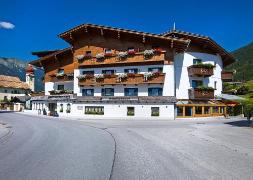 Hotel Medrazerhof - Fulpmes