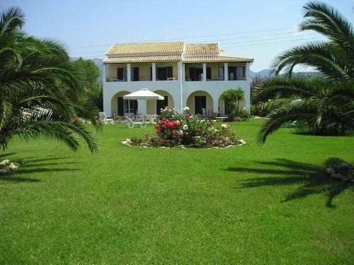 . Villa Eleftheria