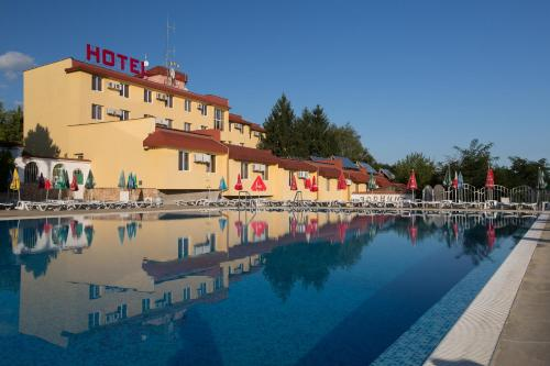 . Zornica Hotel