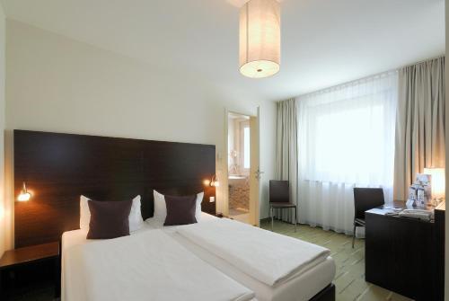 Best Western Hotel am Spittelmarkt photo 36