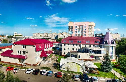 . Hotel Complex Lotos