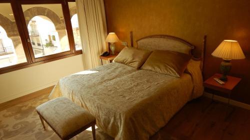 Habitación Doble Confort - 1 o 2 camas Palau dels Osset 59