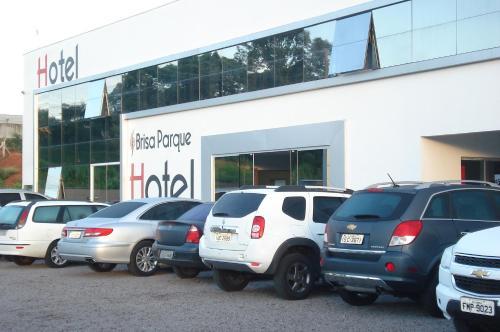. Brisa Parque Hotel