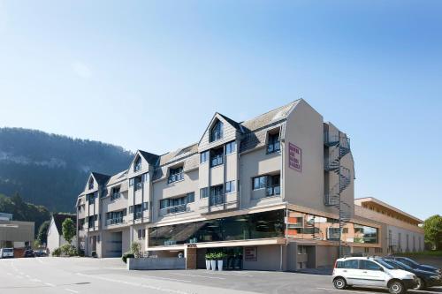 . Hotel am Garnmarkt