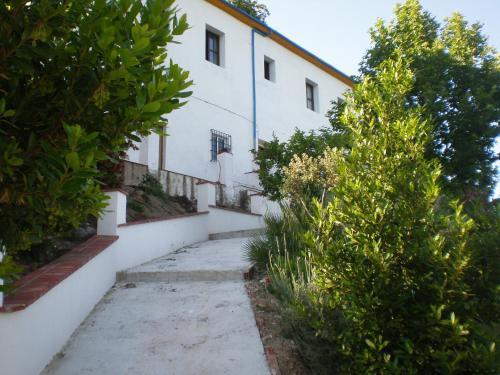 . Apartamentos Rurales El Cañuelo de Carcabuey