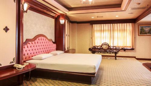 Hwa Du Hotel kamer foto 's