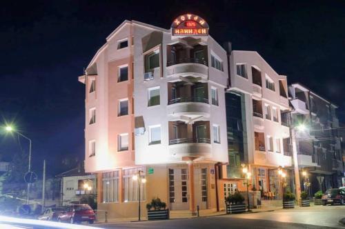 . Hotel Ilinden