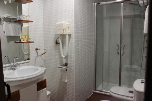 Habitación Doble Hotel Las Casas del Consul 13
