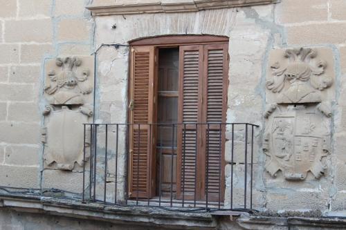 Habitación Doble Hotel Las Casas del Consul 15