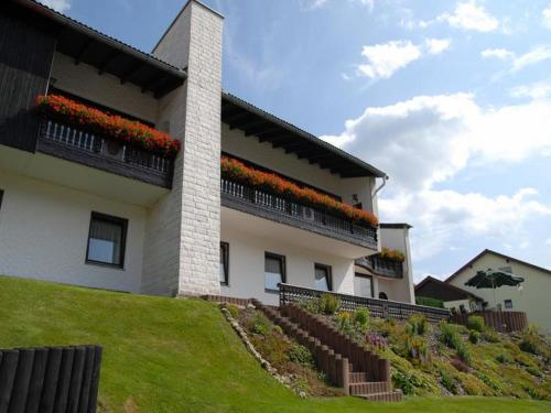 Pension Haus Wanninger - Warmensteinach
