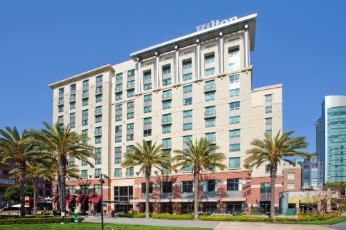 Hilton San Diego Gaslamp Quarter - San Diego, CA CA 92101