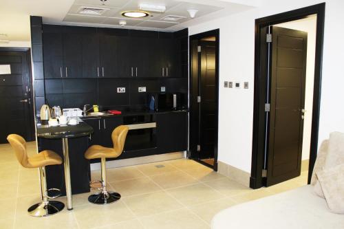 Al Diar Sawa Hotel Apartments photo 8