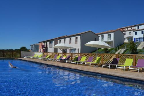 Accommodation in Carla-Bayle