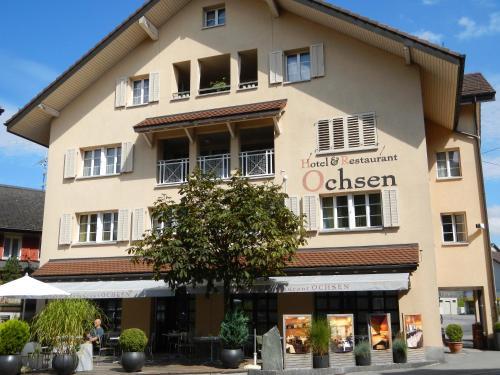 . Hotel Ochsen