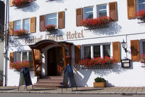 Gasthof Hotel Lowen