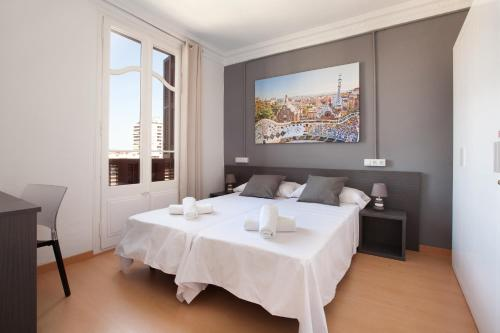 AB Marina Apartments impression