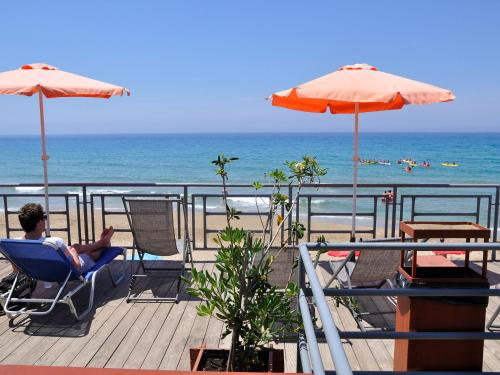 . Pink Palace Beach Resort