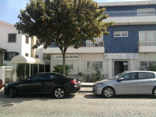 Residencial Princesa do Ave