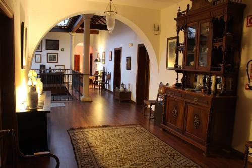 Suite - single occupancy Hotel Las Casas del Consul 13