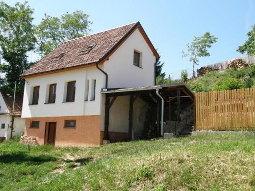 . Vinný sklep Kovárna