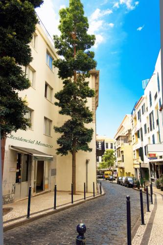 Monaco 38051 Al