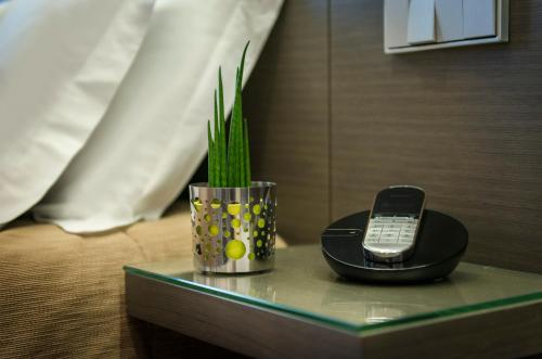 Hotel Minerve photo 21