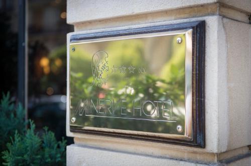 Hotel Minerve photo 23