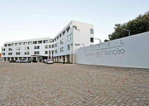 Foto de Hotel Bienestar Termas de Moncao