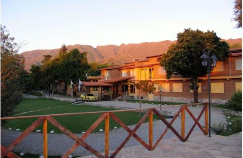 Hotel El Hornero Spa