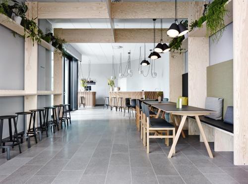Værkmestergade 2, 8000 Aarhus, Denmark.