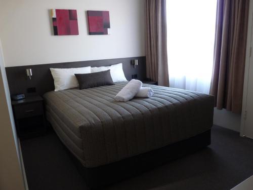 Фото отеля Loddon River Motel Kerang