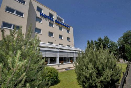 . Stadt-gut-Hotel Siegboot
