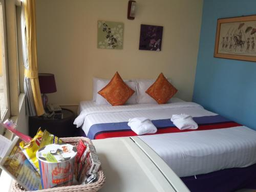 Sawasdee Sukhumvit Inn photo 36