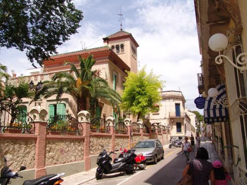 Accommodation in Val de San Vicente