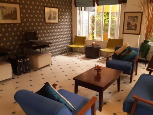 Sawasdee Sukhumvit Inn photo 43