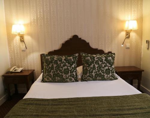 Hotel Dom Sancho I photo 4