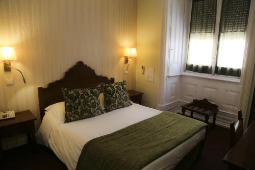 Hotel Dom Sancho I photo 6