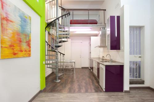 AB Modern Gracia Apartments photo 10