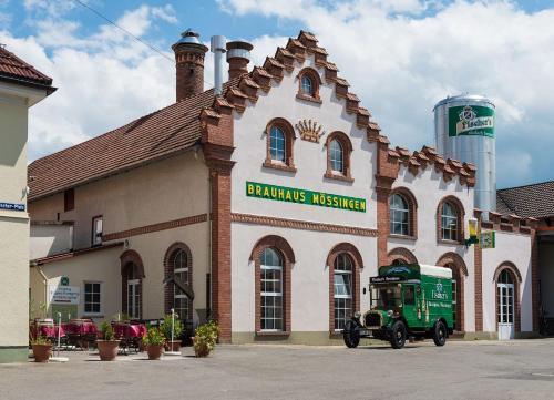 . Fischer's Hotel Brauhaus