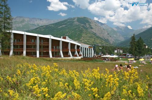 Residence Campo Smith Bardonecchia