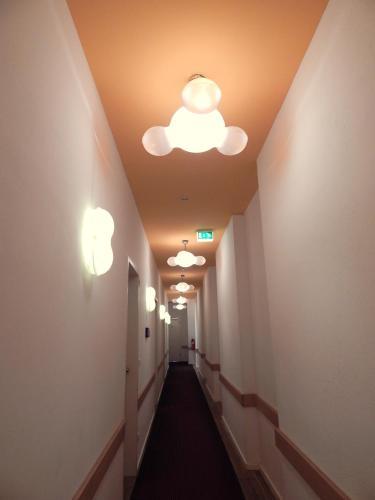 Jugendhotel berlincity photo 19