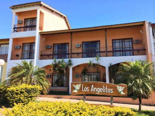 Фото отеля Apart Hotel Los Angelitos