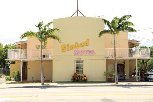 Hotel Sinbad Motel