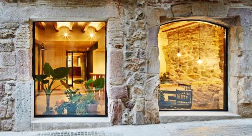 . Hotel Restaurant Lotus Priorat