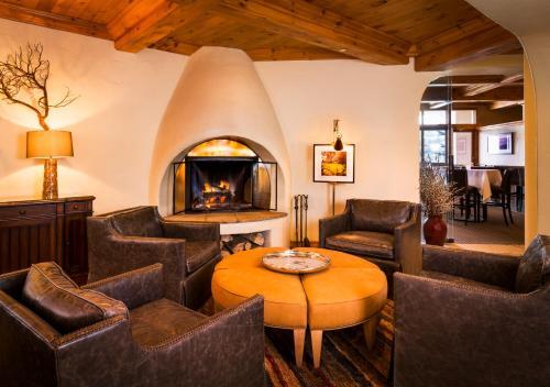 The Pines Lodge A Rockresort - Beaver Creek, CO 81620