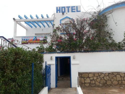 Hotel Canarias Sahara, Tan-Tan