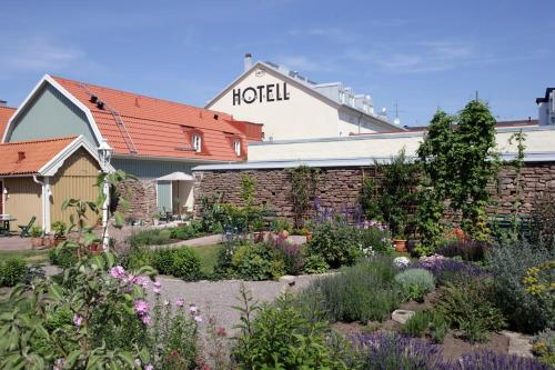 . Hotell Borgholm